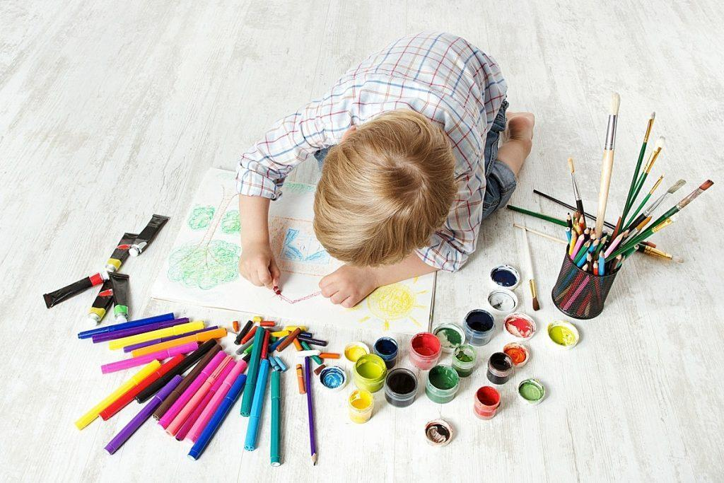 how to motivate a child to be creative 2 1024x683