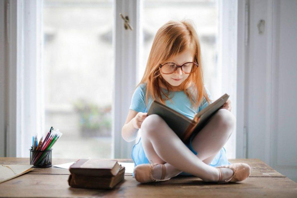 how to learn reading